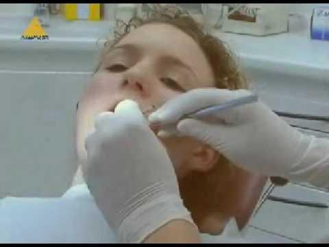 Ficken beim zahnarzt