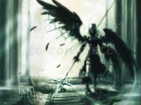 Dark illusion - Warrior lyrics