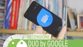 Google Duo la nostra prova ITA da TuttoAndroid