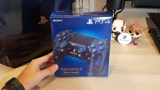 Unboxing PS4 Pro 500 Million Limited Edition με το Busted.gr!