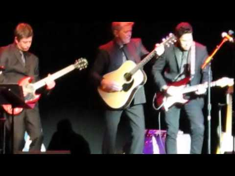 Peter Cetera - Save Me - Saban Theater - Beverly Hills, CA 1-9-16
