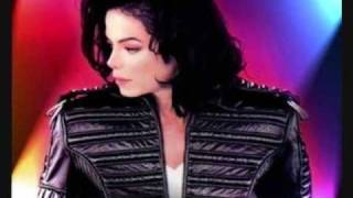 Michael Jackson Wanna be starting something Video + Lyrics