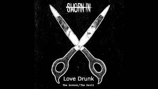 Gambar cover Sworn In: Love Drunk