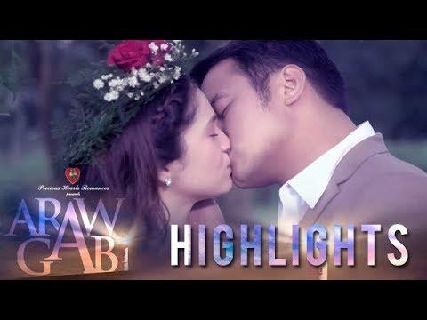 PHR Presents Araw Gabi: Adrian at Mich, pinagusapan ang kanilang dream wedding | EP 93