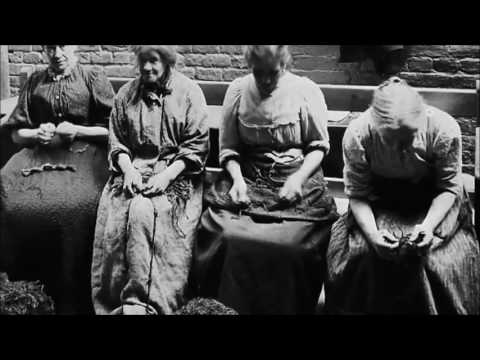 Street Child: Images from the Workhouse