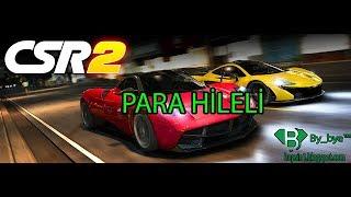 Csr Racing 2 v1.11.3 | PARA HİLELİ - Andorid