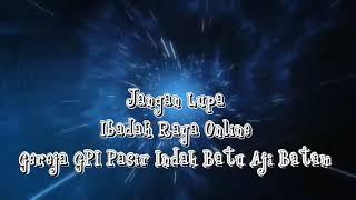 Download Lagu Tanda-Tanda Tlah Nyata Hujan Akhir Tlah Tiba mp3