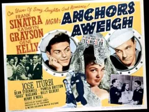 On The Town (Movie) - Gene Kelly, Vera Ellen / When You Walk Down Mainstreet With Me