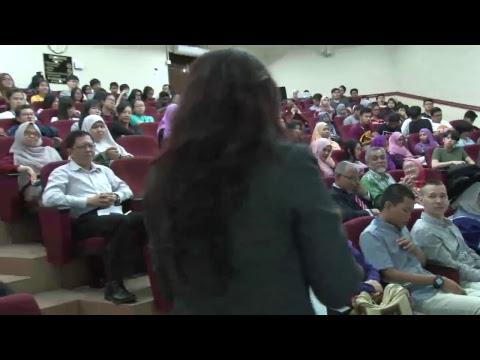 Inaugural Lecture : Professor Ghazali Musa (MBBS, PhD)