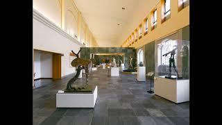福島県北塩原村 諸橋近代美術館  Morohashi Museum of Modern Art