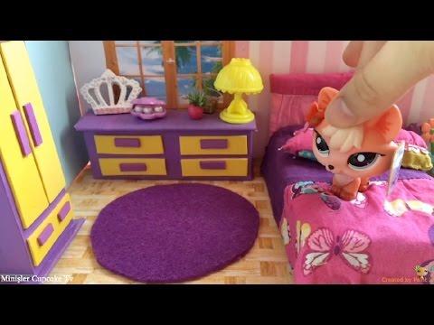 Minişler: Lunaparkta || Minişler Cupcake Tv ||Littlest Pet Shop