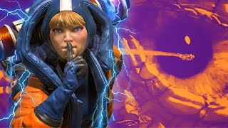 How Wattson Shakes Up Apex Legends | E3 2019