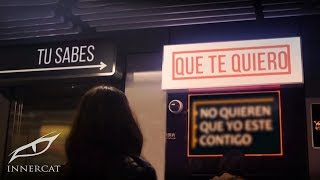 Chucho Flash & Arcangel - Tu Sabes Que Te Quiero (Lyric Video)
