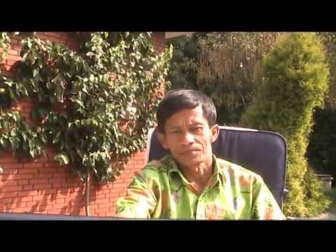 SUPPORT SPECIAL SCHOOL FOR POOR CHILDREN & ORPHANS  SMK DIVA TUNAS BANGSA ~ ULI SHARBINIE INTERVIEW