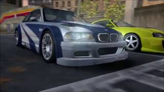 Need For Speed Most Wanted 2005 Gameplay HD 1080p ( PS2 ) - PCSX2 Emulator 1.5.0 for PC
