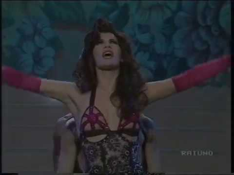 Pamela Prati - Donne/Donna Con Te (1992)
