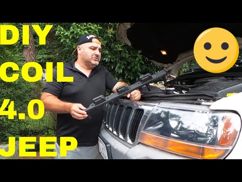 how to change spark plugs jeep compass 2010