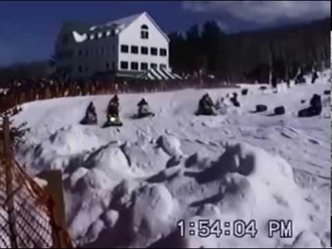 Snowcross - March 1997