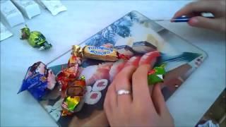 Обзор шоколадных конфет