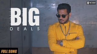Big Deals - Official Video | Surjit Khan | New Punjabi Songs 2018 | Madmix | JP | Headliner Records