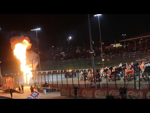 Eldora Speedway-Track Review
