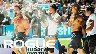Team Strongman's Fear - Team Event 5 - 2019 Reebok CrossFit Games