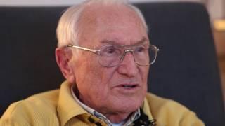 Zeitzeuge 2. Weltkrieg - Wilfried Ahlfänger