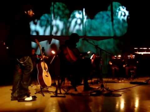 Happoradio - Ikävä ihollesi @ Mikaeli, Mikkeli 15.2.2012