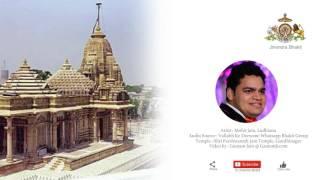 Download Hindi Video Songs - Apne Shikharji Ka Bada Sundar Nazara Hai | Mohit Jain | Jain Stavan