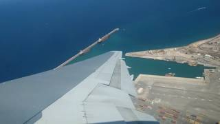 Greece Crete Heraklion Airport