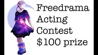 2018 Acting Contest Win $100 Cash Prize for Losers in Love Monologue