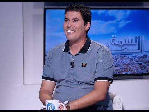 مع الطبيب : قرحة المعدة.. الأعراض والعلاج مع الضيف محمود العجيمي -قناة نسمة