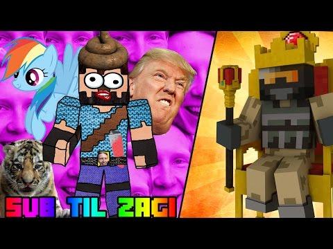 Zagi vs Funduck - Thumbnail til Funduck