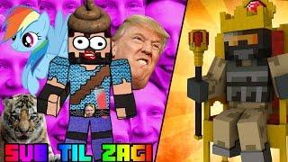 Zagi vs Funduck - Thumbnail til Funduck