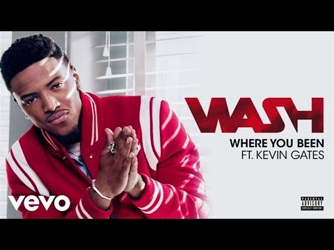 Wash - Where You Been (Audio) ft. Kevin...