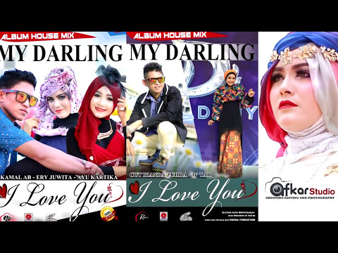"HOUSE MIX "" MY DARLING "" Trailer HD Video Quality 2017"