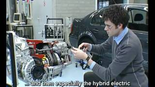 Master Automotive Technology video - Paul from The Netherlands
