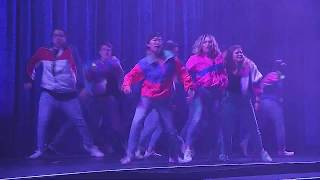 Spring Sing 2019 - Company Opener