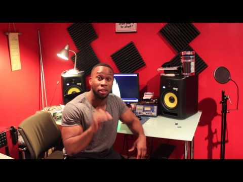SING LIKE A PROFESSIONAL IN 3 MINUTES --TYSHAN KNIGHT
