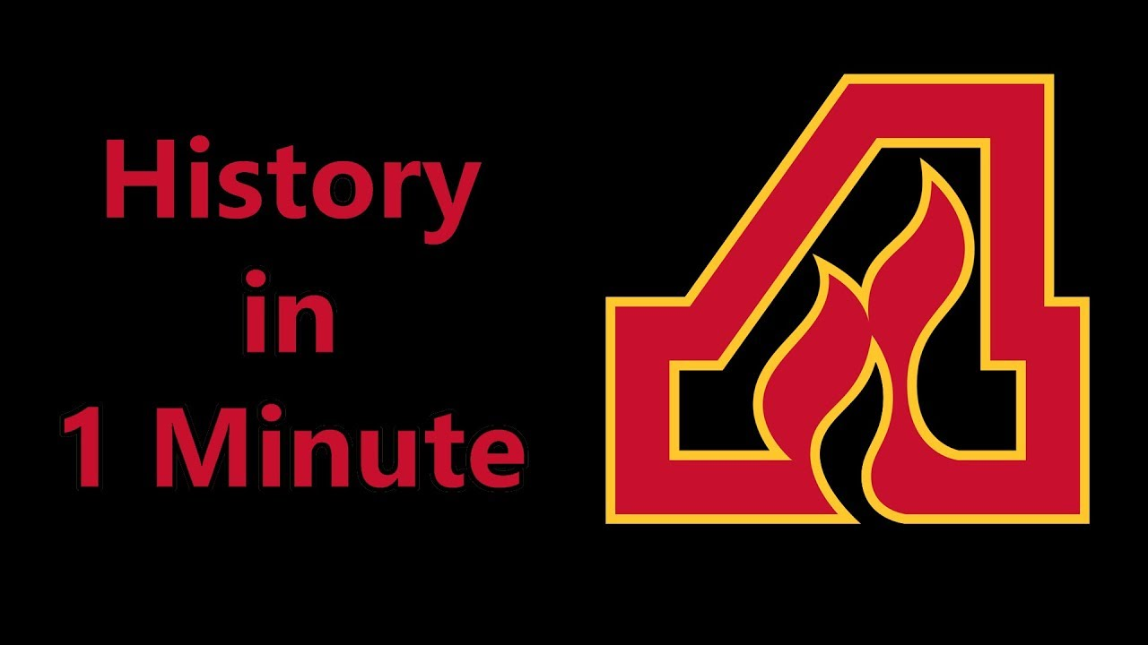 Atlanta Flames Team History Sports Team History