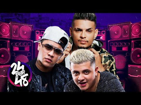 MC WM MC Leleto e MCs Jhowzinho e Kadinho - Pampa Param Parampa BATE A PAMPA