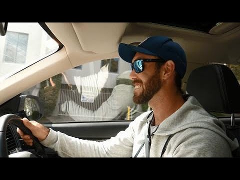 Glenn Maxwell: In case you don't know me
