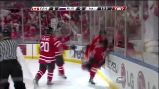 "IIHF 2011 (U20) "" Russian Revolution "" - Ice Hockey - Final  Russia - Canada (Buffalo, US)"
