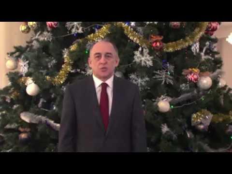 Поздравление Главы КБР - Юрия Кокова