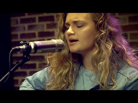 """Hollyn """"Can't Live Without"""" Lyric Video"""
