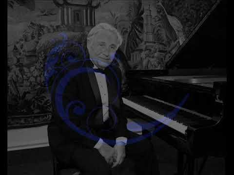 Joaquín Achúcarro in recital (1999 March 6, Perth) - Debussy, Albéniz, de Falla & Chopin