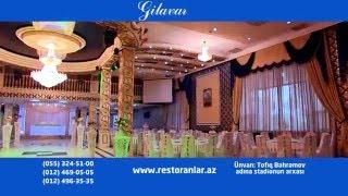 Gilavar Restoranı