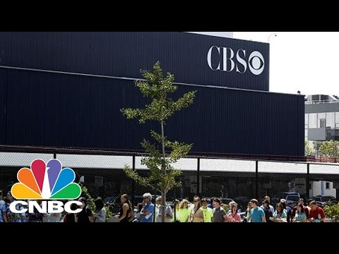 Google Signs CBS For Web TV Service | Closing Bell | CNBC