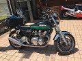 ダイシンDICマフラーの音を聞け男カワサキライダー 1991 Kawasaki ZEPHYER750 静岡県 ZR750-C1 1991 カワサキ・ ゼファー750