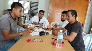 PROFESSIONAL & PRIVATE ELECTRICAL WIRING CLASS - 3 Phase Class - Session 36/2018